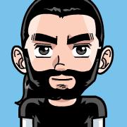 oscar muñoz avatar