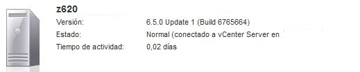 Vmware esxi version 6.5 U1